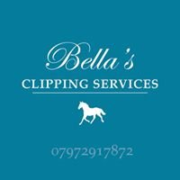 Bella's Clipping Services