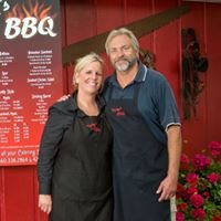 Kelley's BBQ & Catering