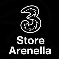 3 Store Arenella