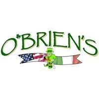 O'Briens Sports Pub and Restaurant