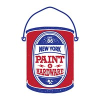 New York Paint and Hardware Store