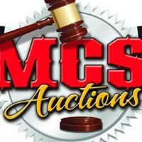 MCS Auctions