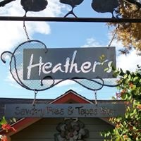 Heather's Savory Pies and Tapas