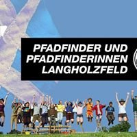Pfadfinder und Pfadfinderinnen Langholzfeld