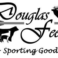 Douglas Feed