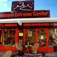 Himalayan extreme center