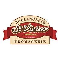 Boulangerie St Viateur   Joliette