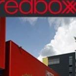 Redboxx Showroom KARE Design