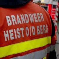 Brandweerzone Rivierenland - Post Heist op den Berg