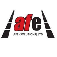 AFE Solutions LTD - Human Relations