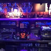 Bar Yesterday