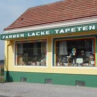 Farbenhaus Spiegl    Maler Anstreicher Tapezierer Bodenleger Fassaden Stuck