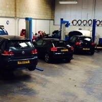 DPH Vehicle Services VW / AUDI Specialists
