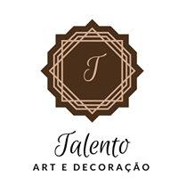 Talento Arte e Decoração