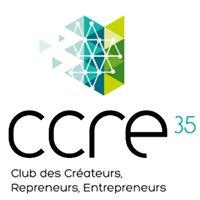 Ccre35 Club des Créateurs, Repreneurs et Entrepreneurs d'Ille et Vilaine