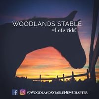 Woodlands Stable - New Chapter