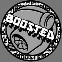 Boosted Auto Sports