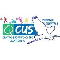Centro Sportivo CUSPO Quattordio