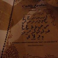 Caffè Arabo Pzza Bellini