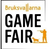 Bruksvallarna Game Fair
