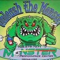 Monster Performance Center