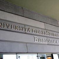 Biblioteca d'Ateneo - Università degli Studi del Molise