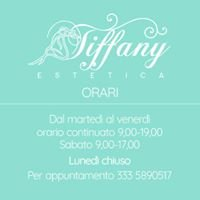 Tiffany Estetica