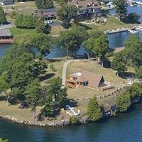 St Elmo Island Inc