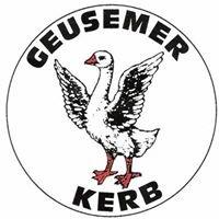 Geusemer Kerb