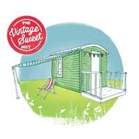 The Vintage Sweet Hut