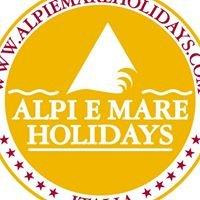 Alpi e Mare Holidays