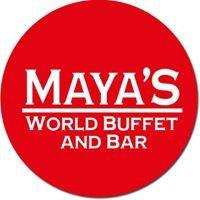 Maya's World Buffet