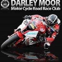 Darley Moor Race Circuit.