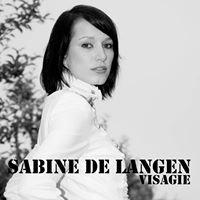 SABINE DE LANGEN VISAGIE