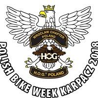 Polish Bike Week