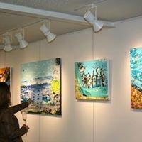 Galerie d'exposition L'Invantrie