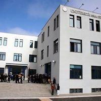 Corso di Laurea in Scienze Turistiche - Università del Molise