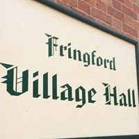 Fringford Village Hall