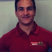 Christian Sorbello Personal Training