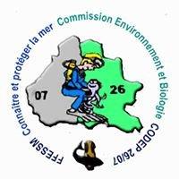 Commission Environnement et Biologie Drôme-Ardeche