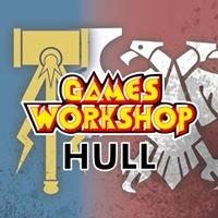 Games Workshop: Hull
