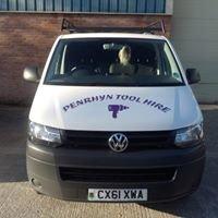 Penrhyn Hire Ltd