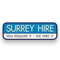 Surrey Hire & Sales Ltd