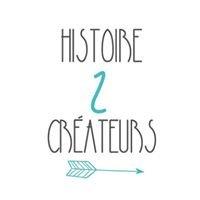 Histoire 2 Créateurs