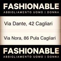 Fashionable Abbigliamento