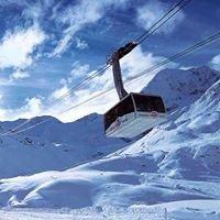 Solda -Ortles Gruppe-Sudtirol Italy