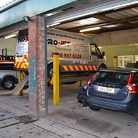Horbury Tyres & Autocentre Ltd  On Cluntergate
