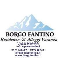 Borgo Fantino Home Limone Piemonte