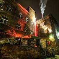 Klub Kulturfabrik Dessau