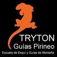 TRYTON GUIAS PIRINEO